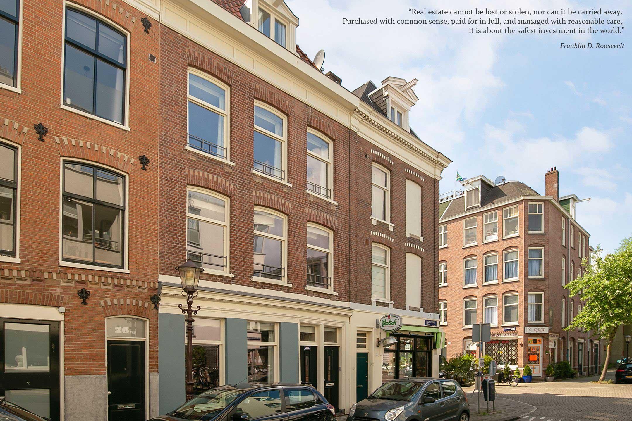 Douwes-Dekkerstraat